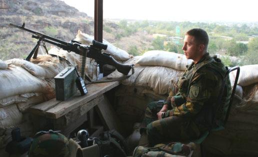 Doble ataque yihadista contra la base de adiestramiento de la UE en Malí