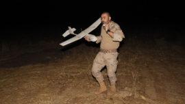 EUTM Malí (III): El Ejército ya despliega aviones no tripulados Raven