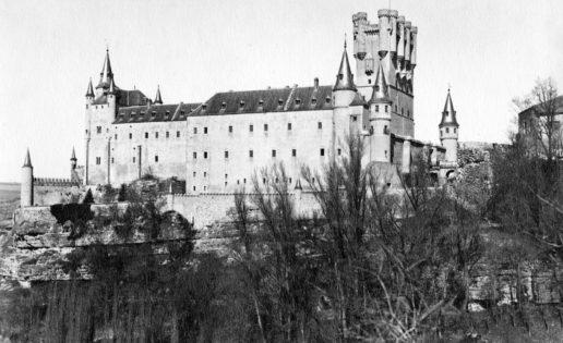 Segovia: 250 años de la Academia de Artillería