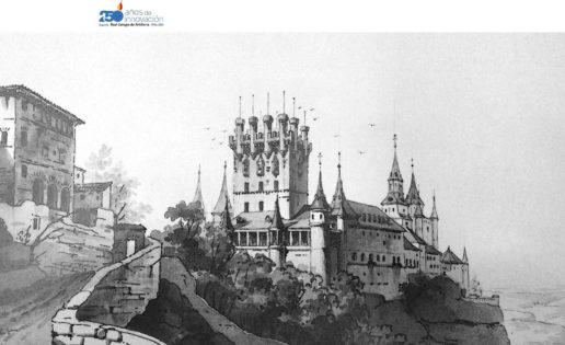 El Rey presidirá en Segovia el 250º aniversario de la Academia de Artillería