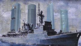 IV Semana Naval en Madrid: «África: un desafío emergente»