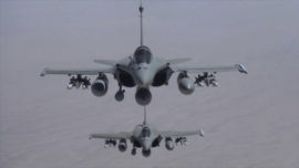 Airbus planea la venta de toda su participación en Dassault Aviation