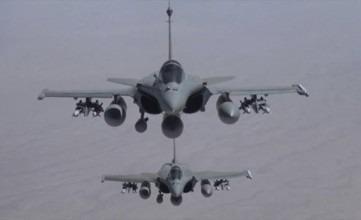 La Bolsa de Defensa: la francesa Dassault sube un 4,82% en semana de caídas