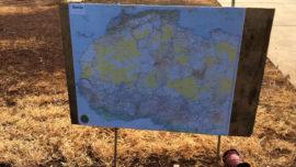 Destacamento «Marfil»: 2.157 horas de vuelo sobre África en 21 meses