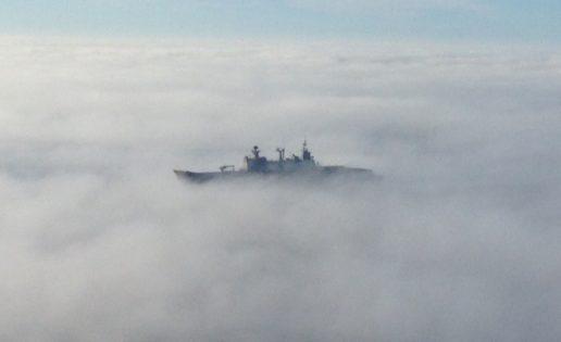 VI Semana Naval: el galeón de Manila, los UAVs, seminarios y exhibiciones