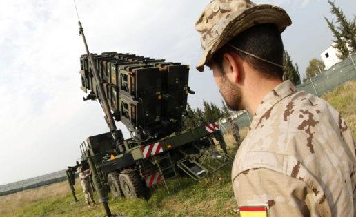 EE.UU. y Alemania retirarán sus Patriot de Turquía… ¿y España?