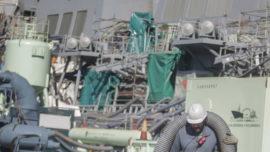 La US Navy prorroga en Rota su contrato con Navantia