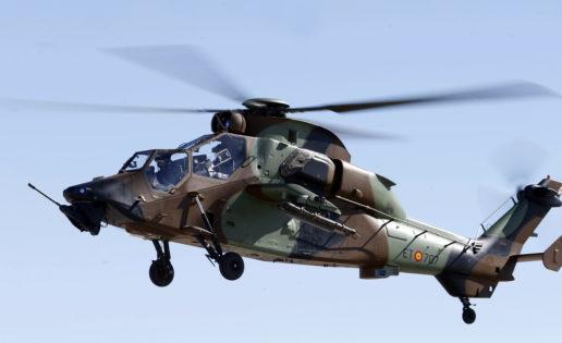 Aprobada una nueva especialidad militar: aviadores del Ejército de Tierra