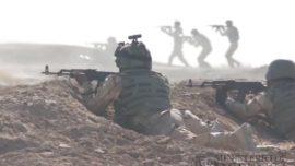 Vídeo: así adiestra la Legión al maltrecho ejército de Irak
