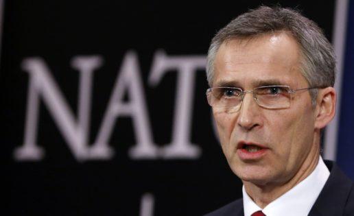 Stoltenberg visita este jueves España: OTAN, Podemos y Pedro Sánchez