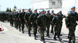 Italia y Finlandia disputan a España el liderazgo de la misión en Líbano