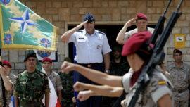 Bétera liderará efectivos de cinco países en el despliegue más rápido de la OTAN