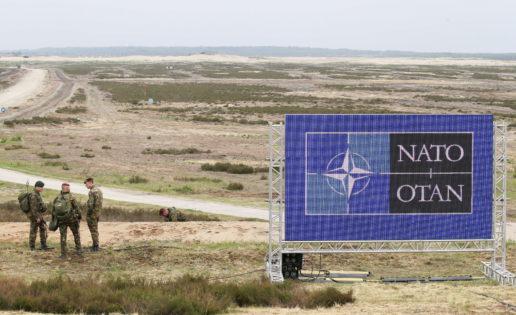 Nicolás Pascual de la Parte, nuevo embajador español ante la OTAN