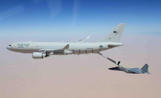 Ejército del Aire: las seis grandes prioridades para renovarse en 2018