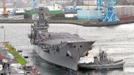 Defensa subasta el desguace del portaaviones Príncipe de Asturias