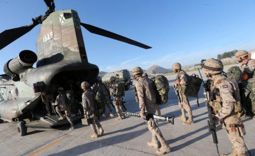 Defensa convoca 1.500 plazas para Tropa y Marinería