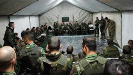 España exhibirá su mayor despliegue militar en junio, con la OTAN y en Polonia