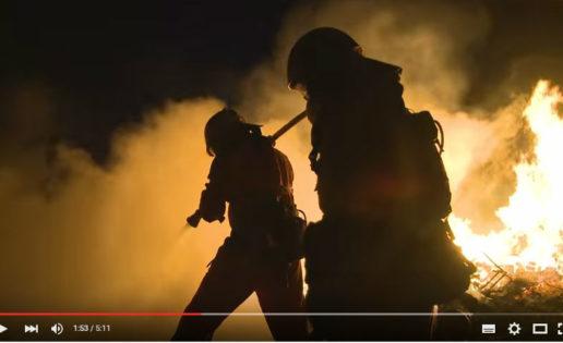 El vídeo en el que la UME explica quiénes son y qué misiones tienen