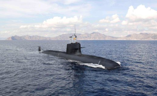 Navantia: un submarino «S-81 Plus» con más eslora, la planta AIP y capacidad de ataque a tierra