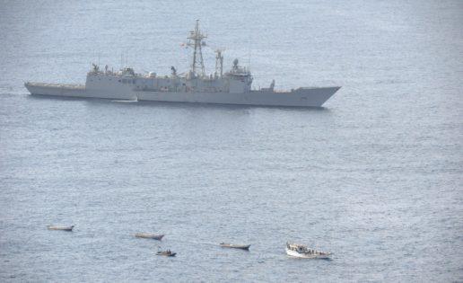 """«La piratería en Somalia se encuentra en estado """"durmiente""""»"""