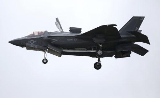 Lockheed Martin asegura estar en conversaciones con España por el caza F-35