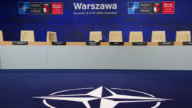 Cumbre de Varsovia (I): la OTAN ante los desafíos del Brexit, Putin y Daesh