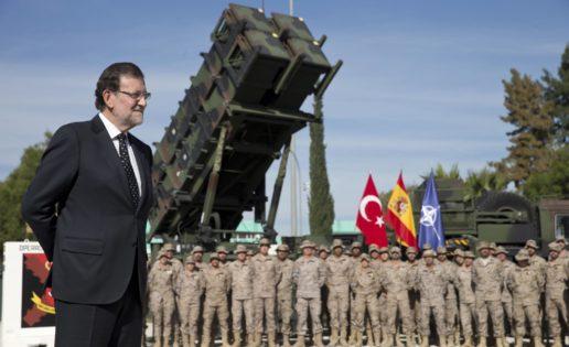 Turquía: pieza clave de la OTAN con 150 españoles desplegados
