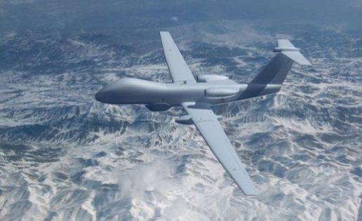 España se une a Alemania, Francia e Italia para diseñar el gran drone militar europeo