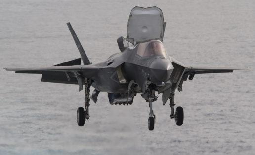 «Lockheed Martin apoya las discusiones entre EE.UU. y España sobre la capacidad y el precio del F-35»