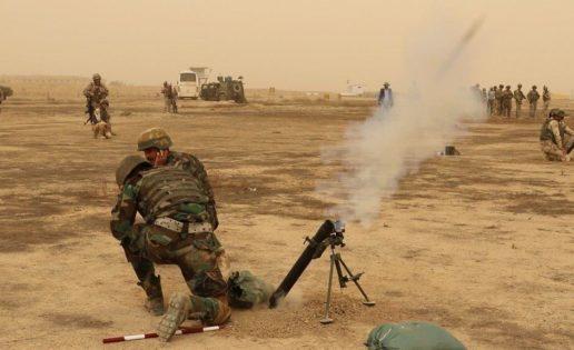 Ocho preguntas y respuestas sobre la misión española en Irak