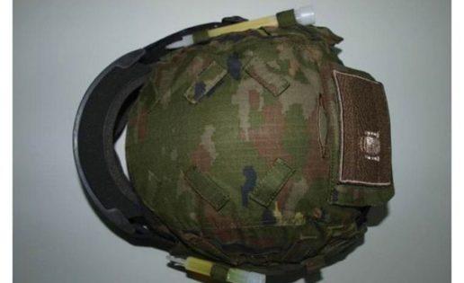El nuevo casco del Ejército comenzará a utilizarse en 2017