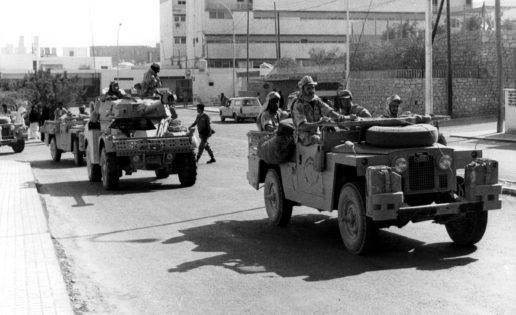 Así analizó la CIA una posible guerra entre España y Marruecos por el Sáhara Occidental en 1975