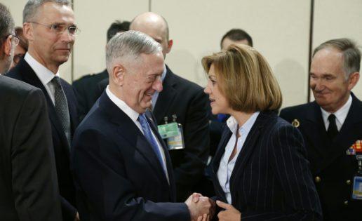 EE.UU. moderará su compromiso con la OTAN si los aliados no invierten más en Defensa