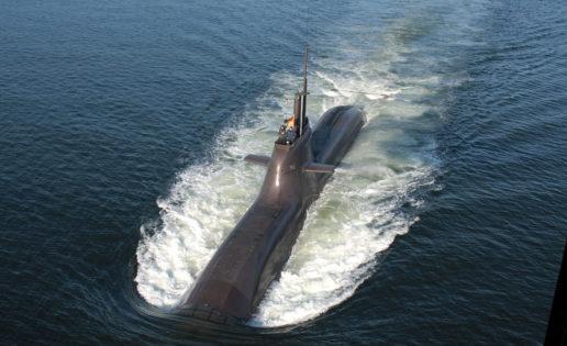 Alemania y Noruega se alían para producir submarinos conjuntamente