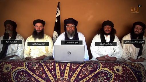 Más riesgo en el Sahel: los tres principales grupos yihadistas se unen bajo Al Qaida