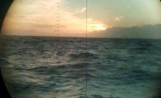 Rusia incrementa la «acción exterior» de sus submarinos en el Mediterráneo y el Estrecho