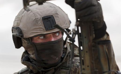 Libia: Rusia habría posicionado fuerzas de operaciones especiales en Egipto