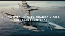 «Nuestra misión, tu libertad»: el anuncio de Defensa por el Día de las Fuerzas Armadas
