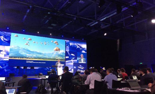 Airbus quiere a Dassault en su proyecto de futuro avión de combate