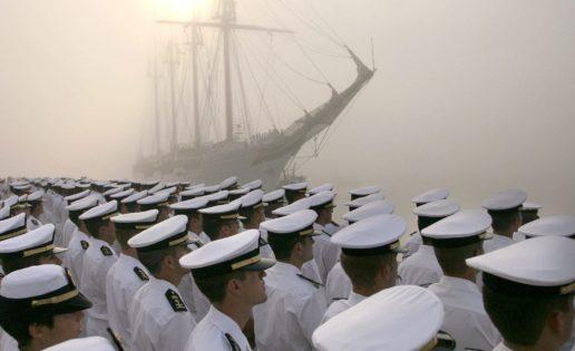 300 años de la Escuela Naval Militar: la forja de los oficiales de la Armada Española