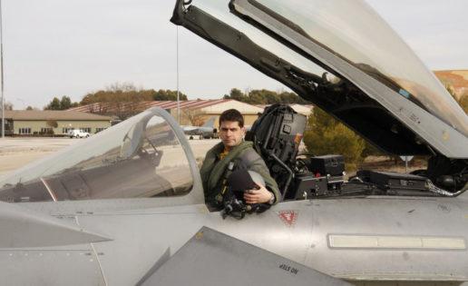 Accidente del Eurofighter: «El avión se puso en posición invertida y no pudo eyectarse»
