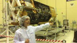 PAZ: el satélite militar que surgió tras la crisis de Perejil