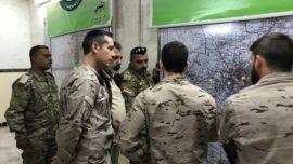«Daesh mutará hacia la insurgencia y el terrorismo en Irak»