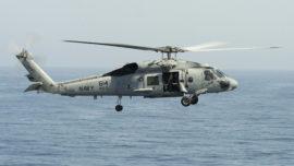 Defensa compra otros dos helicópteros de segunda mano de la US Navy por 28 millones