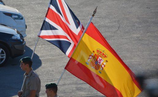 Reino Unido busca reforzar su relación de Defensa con España tras el Brexit