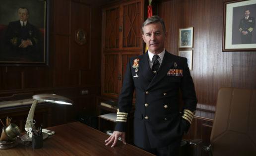 Submarinos (V): La entrevista con el jefe de la Flotilla de la Armada Española