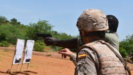 Defensa renuncia a que un general español lidere la misión europea en Malí