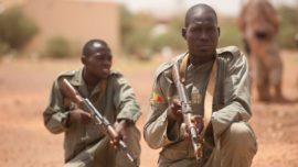 España asume hoy el mando de la misión militar de la UE en Malí