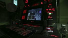Submarinos (IV): simuladores de Indra, así será el S-80 por dentro