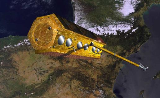SpaceX pospone al domingo el lanzamiento del satélite PAZ
